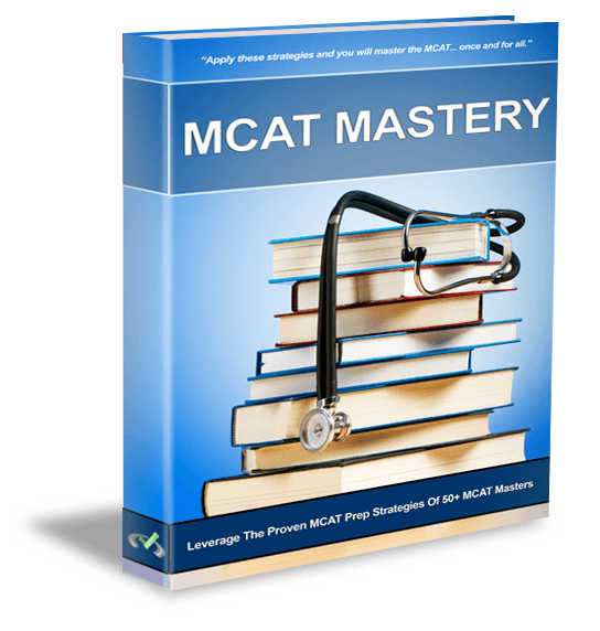 MCAT Strategy Guide: Top Scorer Strategies To Increase Your MCAT Score