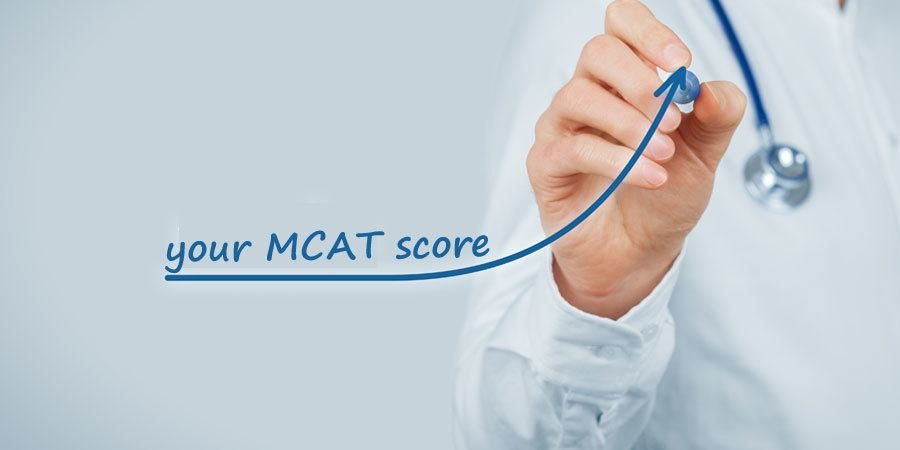 improve your mcat score