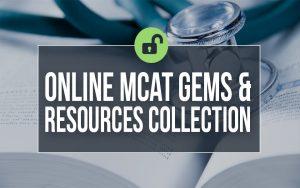 mcat online resources