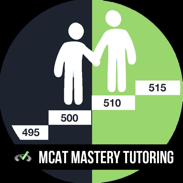MCAT Tutoring