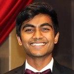 Arvind Rajan - HS - MCAT Mentor