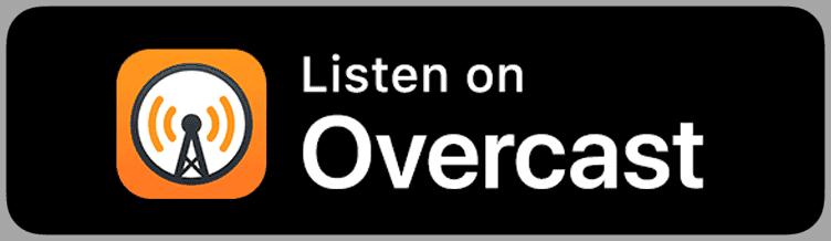 listen to mcat podcast on overcast